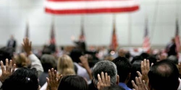 U.S. Citizenship – The Best Defense for Atlanta Immigrants